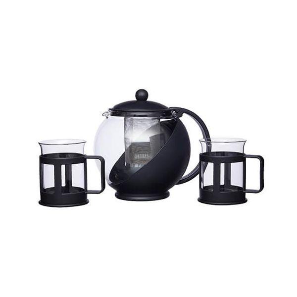 Le Xpress Teapot Set