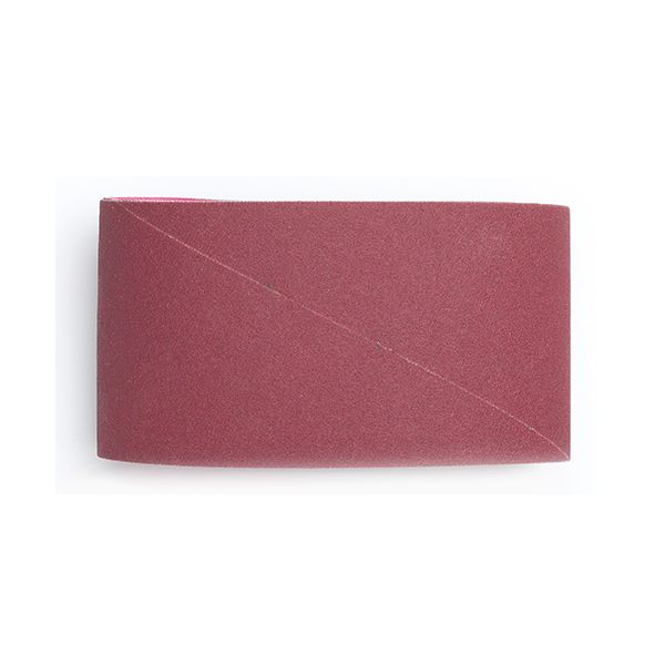 Rough Abrasive Belts - Pair