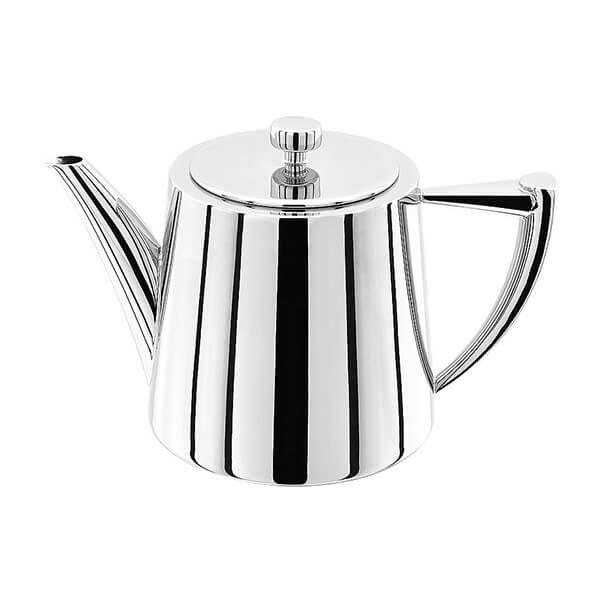 Stellar Art Deco 21floz / 0.6L Traditional Teapot