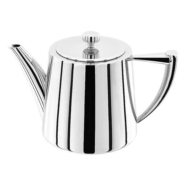 Stellar Art Deco 42floz / 1.2L Traditional Teapot