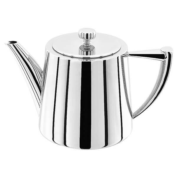 Stellar Art Deco 52floz / 1.8L Traditional Teapot