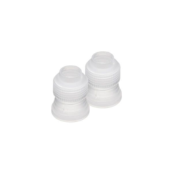 Sweetly Does It Plastic Icing Coupler Small