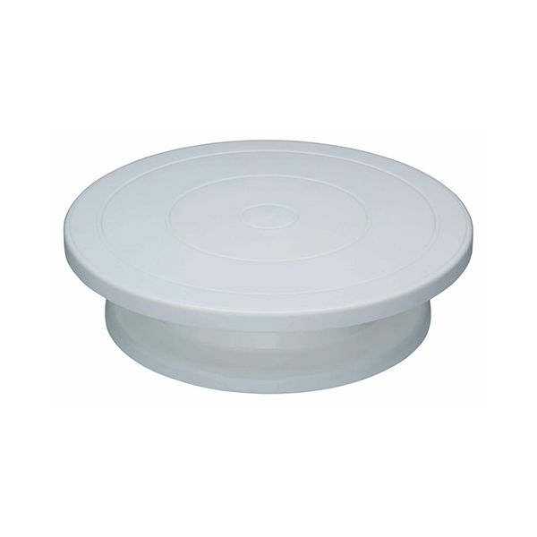 Sweetly Does It 28cm Revolving Cake Decorating Turntable
