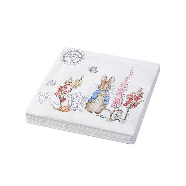 Peter Rabbit Classic 3-Ply Napkins