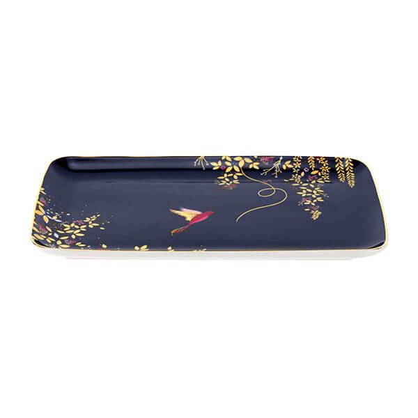 Sara Miller Chelsea Collection Trinket Tray