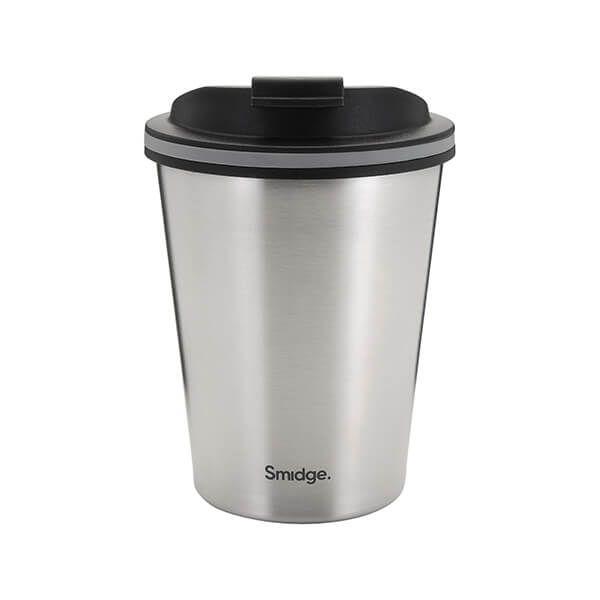 Smidge Travel Cup 236ml Steel