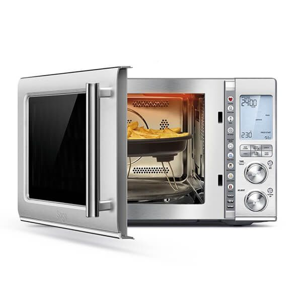 Sage The Combi Wave 3 in 1