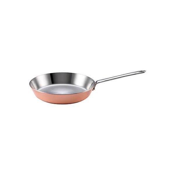 Scanpan Maitre D' Copper 24cm Frying Pan