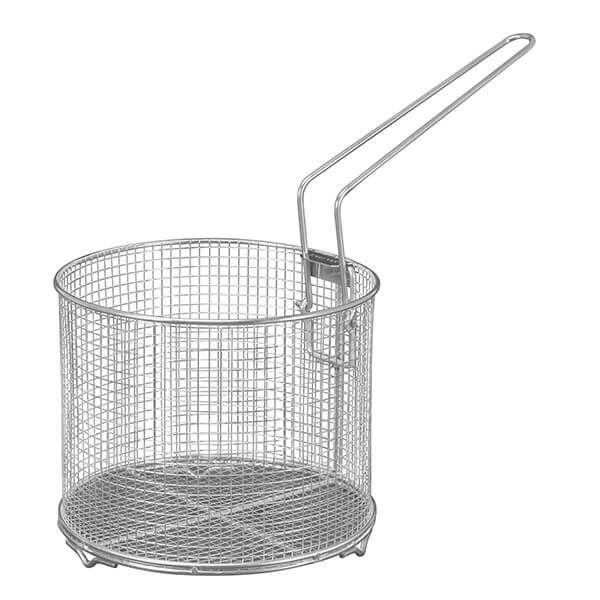 Scanpan TechnIQ 20cm Frying Basket for Stockpot