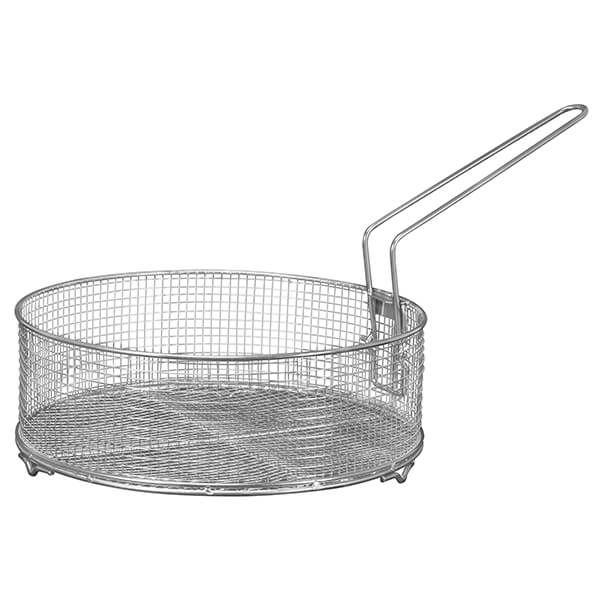 Scanpan TechnIQ 28cm Frying Basket for Brasier