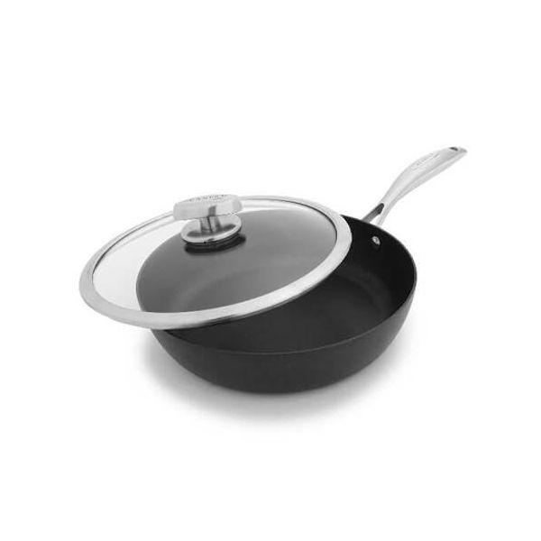 Scanpan Pro IQ Non-Stick 28cm Saute Pan