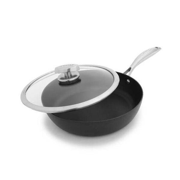 Scanpan Pro IQ Non-Stick 32cm Saute Pan