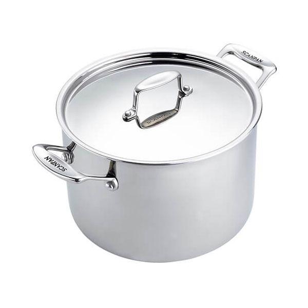 Scanpan Fusion 5 24cm 7.6LStock Pot