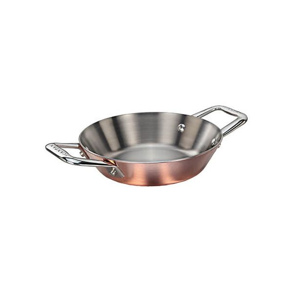 Scanpan Maitre D' Copper 16cmMini PaellaPan