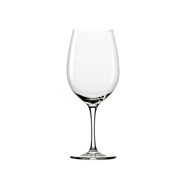 Dartington Crystal Set Of 6 Red Wine Glasses