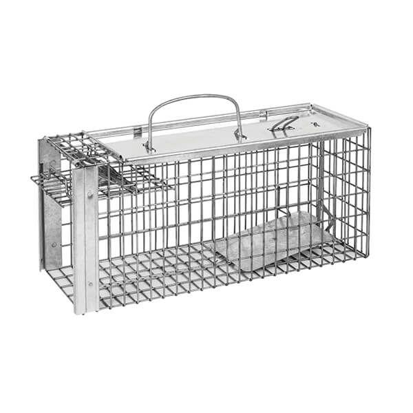 Defenders Rat & Squirrel Cage Trap