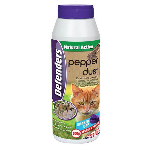Defenders Pepper Dust 300g