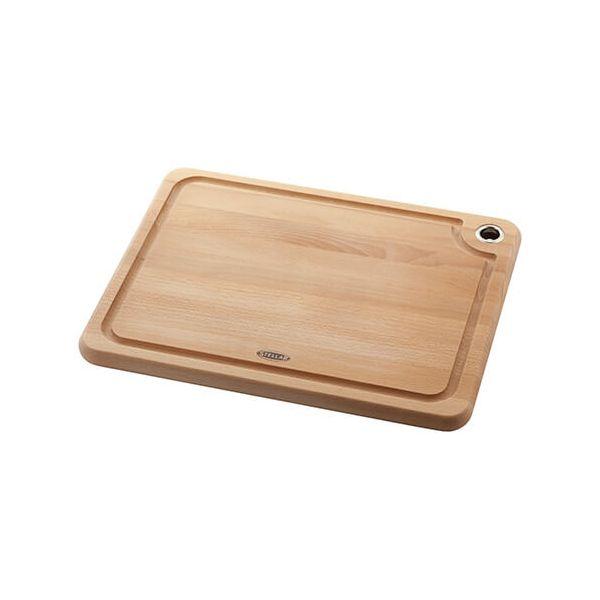 Stellar Beech Woodware 35 x 27 x 2cm Cutting Board
