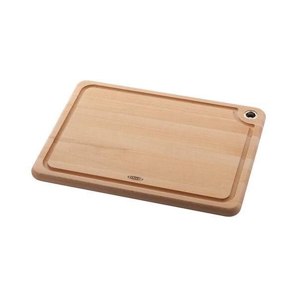 Stellar Beech Woodware 39 x 29 x 2cm Cutting Board