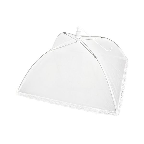 Judge Foldable Food Cover