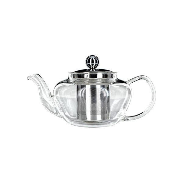 Judge 600ml Glass Teapot