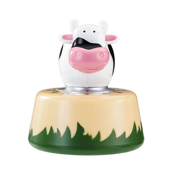 Judge Grazing Cow Kitchen Timer