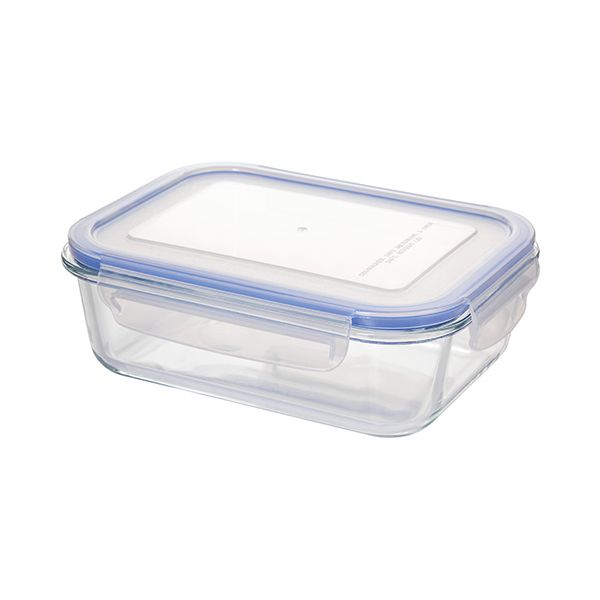 Judge Seal & Store Glass Container 950ml