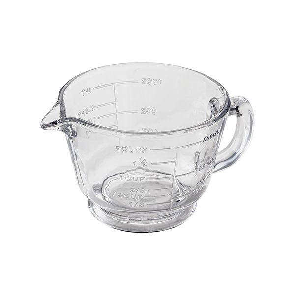 Judge Kitchen Glass 500ml Measuring Jug