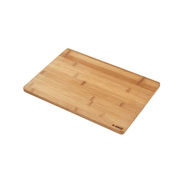 Judge 33 x 23cm Bamboo Cutting Board