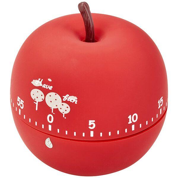 Judge Kitchen Ripe Apple Timer