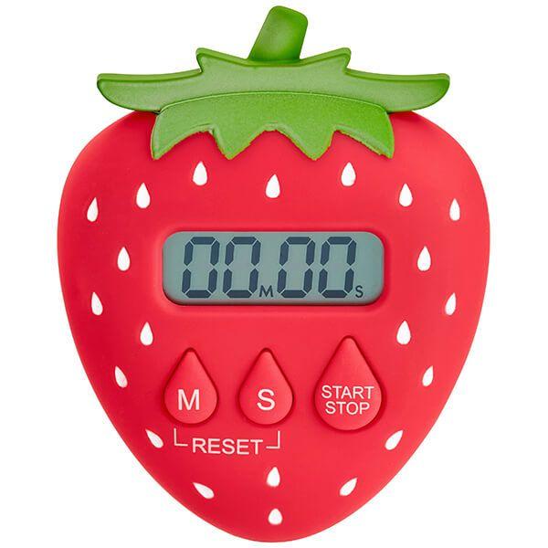 Judge Kitchen Digital Strawberry Timer