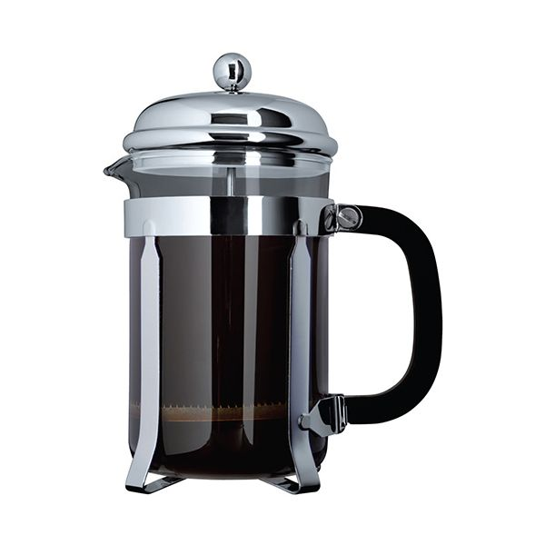 Grunwerg Cafe Ole Classic Cafetiere 8 Cup