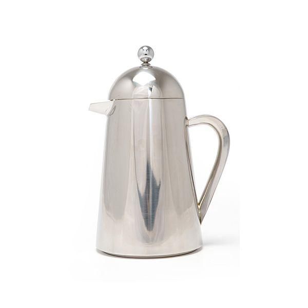 La Cafetiere Thermique 8 Cup Cafetière