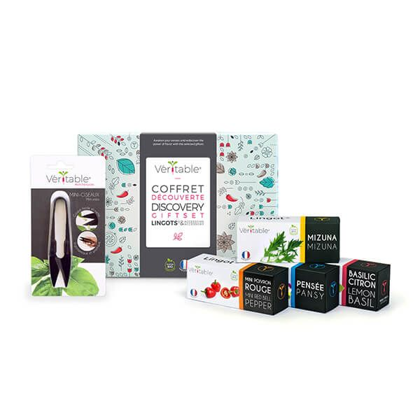 Veritable Discover The World Gift Set