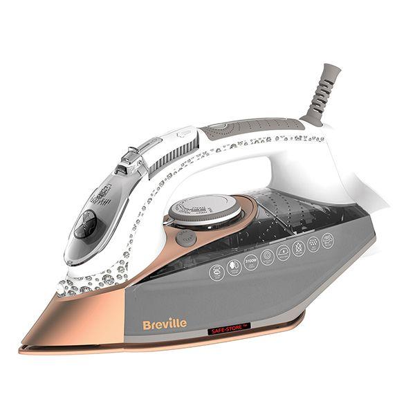 Breville Diamond Xpress 3100W Steam Iron