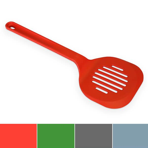 Venn Silicone Large Turner Red