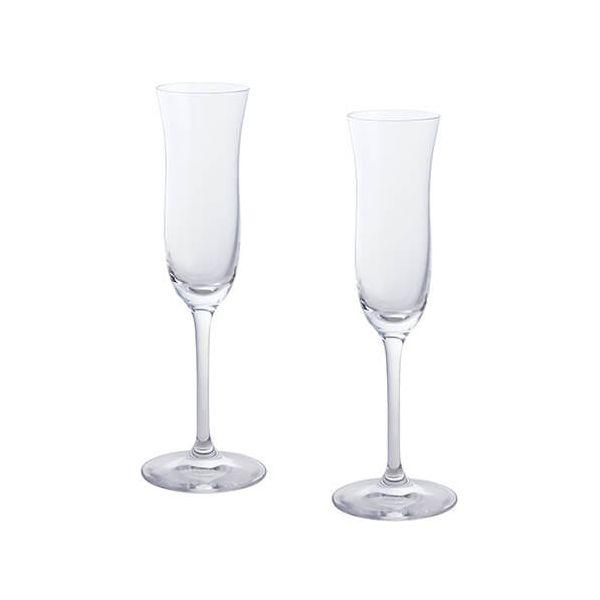 Dartington Wine & Bar Set Of 2 Sherry Glasses