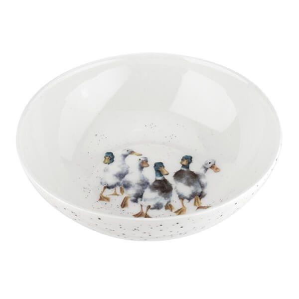 Wrendale Designs 6 Inch Bowl Duck