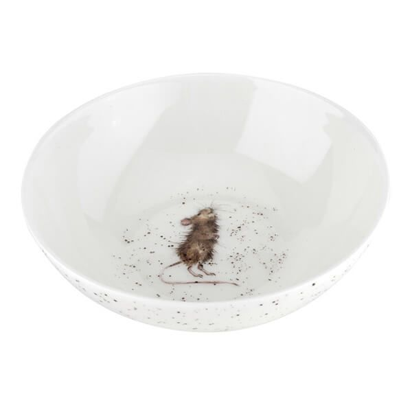 Wrendale Designs 6 Inch Bowl Mouse