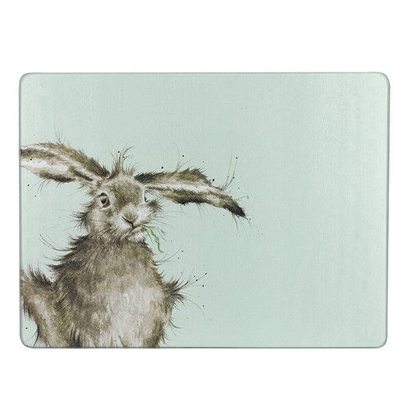 Wrendale Designs Worktop Saver Hare