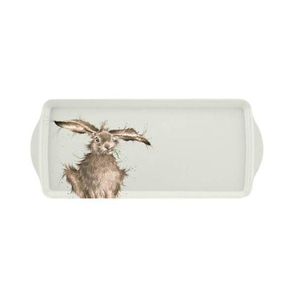 Wrendale Designs Hare Sandwich Tray