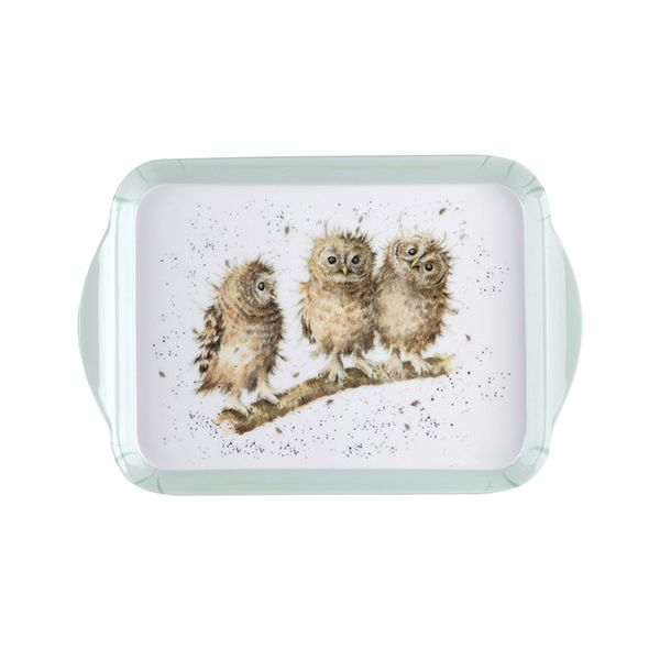 Wrendale Designs Owl Scatter Tray