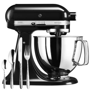 Kitchenaid Artisan Mixer With Free Gifts Harts Of Stur