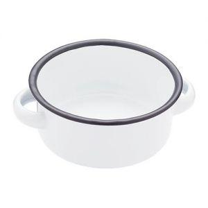 Living Nostalgia Enamel 15.8cm Bowl