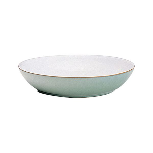 Denby Regency Green Pasta Bowl