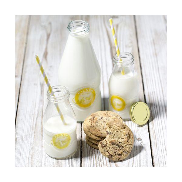 Kilner Milk Bottle 189ml
