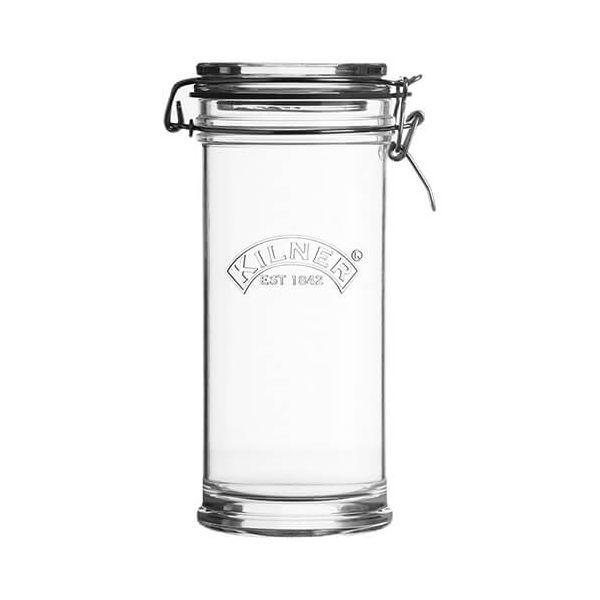 Kilner Signature Clip Top Jar 1.05 Litre