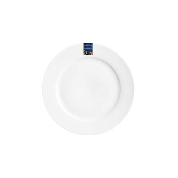 Price & Kensington Simplicity 23cm Salad Plate