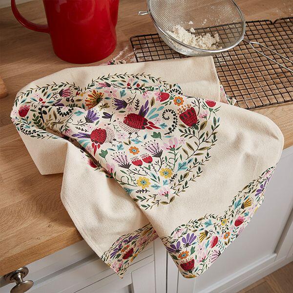 Ulster Weavers Melody Tea Towel