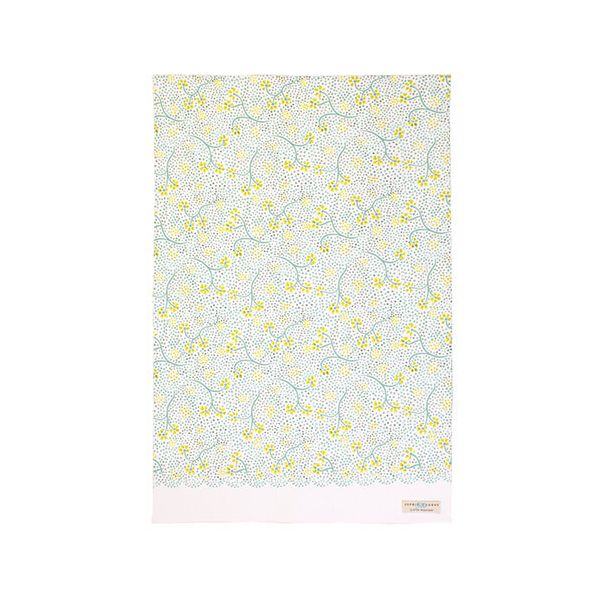 Sophie Conran Mira Cotton Tea Towels Pack of 2